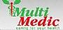 מולטימדיק שיווק ציוד רפואי