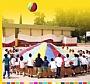 ביטנית - הפסקה פעילה בבית הספר, הפסקה פעילה, משחקי נופש והפעלות לילדים, פטאנק - כדורת צרפתית