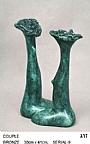 דניאלה - אמנית ופסלת