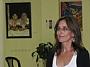 קלרי נצר - אמנית, מרצה בתחום נשים באמנות