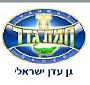 חמת גדר - גן עדן ישראלי