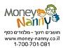 money nanny - מאני נאני - חינוך פיננסי לילדים, בני נוער, חיילים, סטודנטים ומנהלי משקי בית בישראל